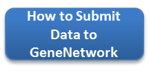 How to Submit Data to GeneNetwork