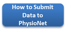 How to Submit Data to PhysioNet