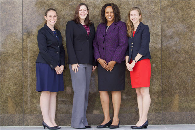2014-2015 Associate Fellows