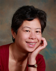 Photo of Dr. Ida Sim