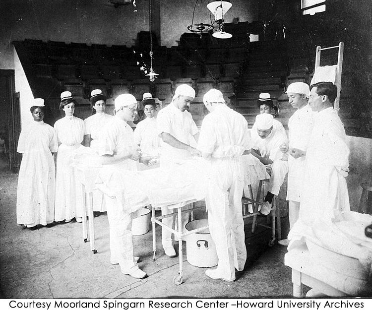 Pioneers In Academic Surgery Opening Doors Contemporary African