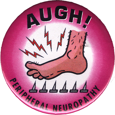 what medications can cause peripheral neuropathy