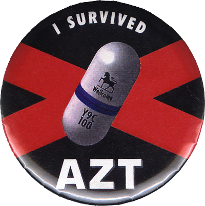 Zidovudine Azt A Drug That Acts To Help