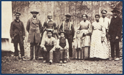 african american contributions during the civil African americans: african americans  african americans have made basic and lasting contributions to american history and culture  american civil war: african .