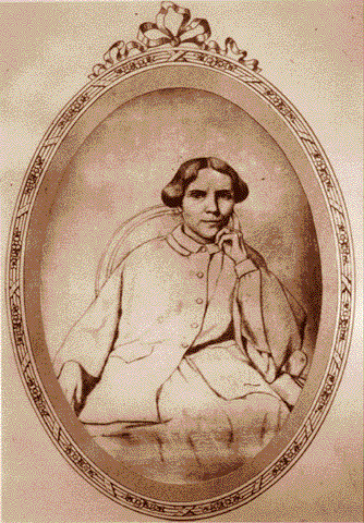 letter to the president elizabeth blackwell Letter written by elizabeth blackwell describing the term doctor, when applied to  a woman, was almost always referring to an abortionist, and her desire to.