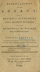 Title page with text.