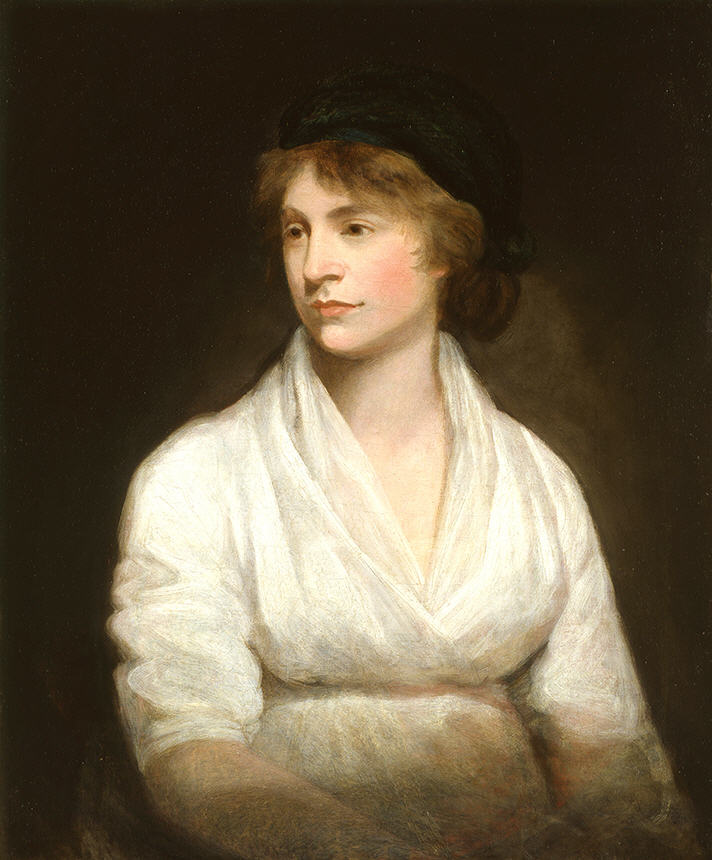 mary wollstonecraft and her response to A bad mother will spoil her children because she wants their love and affection, will neglect them entirely while she is devoted to her own frivolous pursuits, or will tyrannize over them out of a desire to regain some control over her own life.