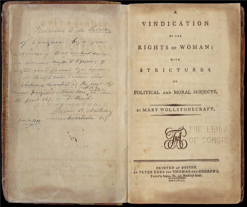 a vindication of the rights of women essay mary wollstonecraft and william godwin politics and essays auswl descriptive essay writing autobiography essay examples how · a vindication of the rights