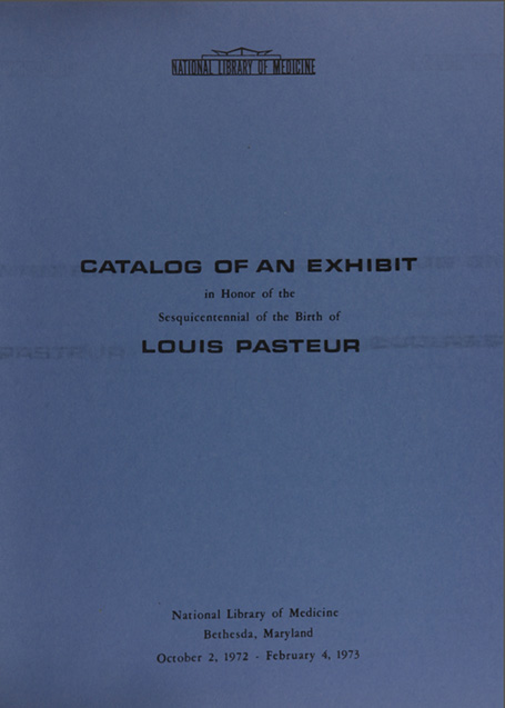 Picture of the cover of an exhibit catalog.