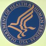 Department of Health and Human Services (DHHS) Seal