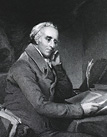 portrait of Benjamin Rush, MD