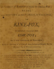 Title page of A prospect of exterminating the small-pox...