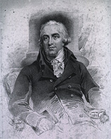 Portrait of William Buchan MD