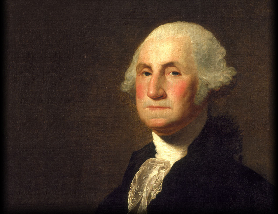 the early life and military leadership of george washington Find out more about the history of george washington,  few details about washington's early education are known,  washington, who had no previous military.