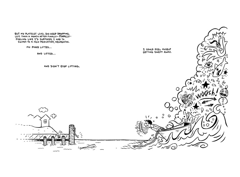 Graphic Medicine: Ill-Conceived & Well-Drawn!