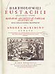 Eustachi Titlepage