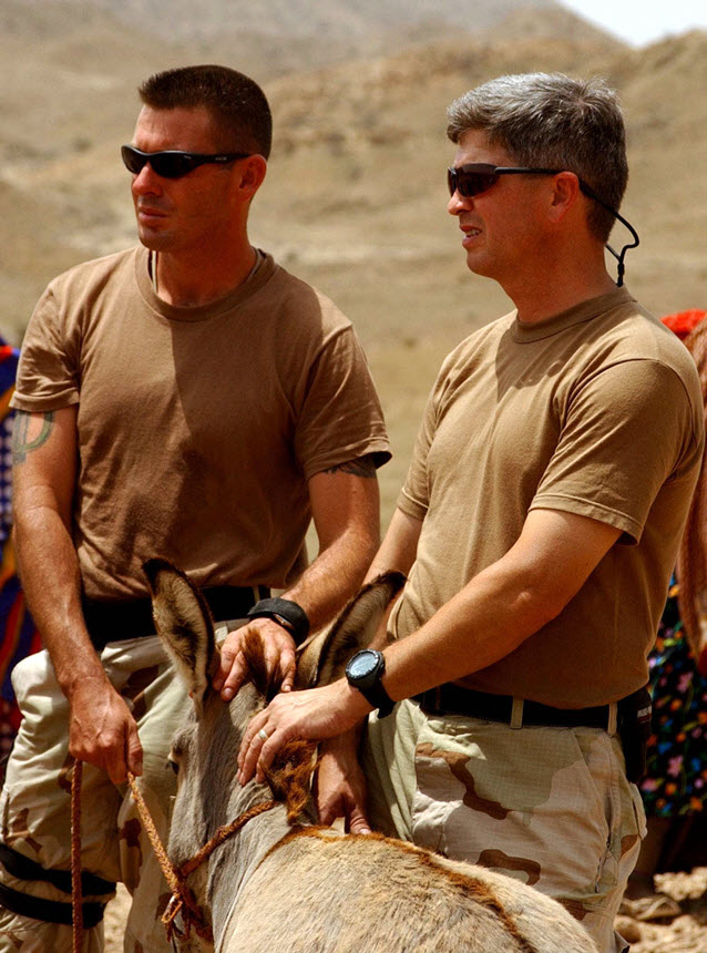 Army Pa Program >> Physician Assistants Collaboration And Care Respond To Community