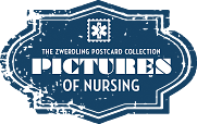 Pictures of Nursing - NLM Exhibition Program
