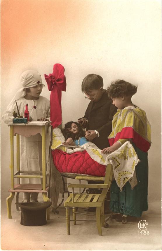 Pictures Of Nursing Picturing The Gender Of Nursing