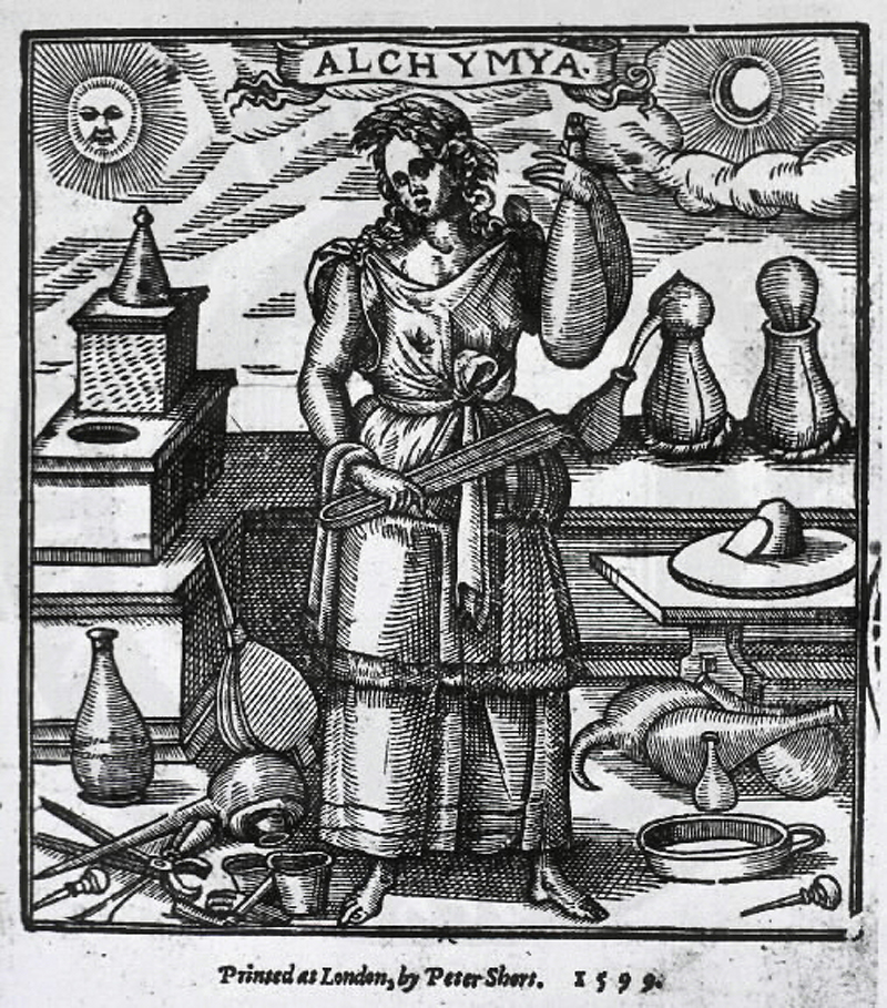 renaissance science experiments - 800×909