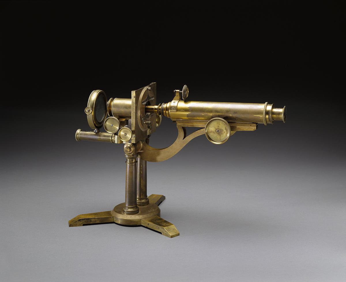 Who invented the first microscope? - The Science Experts