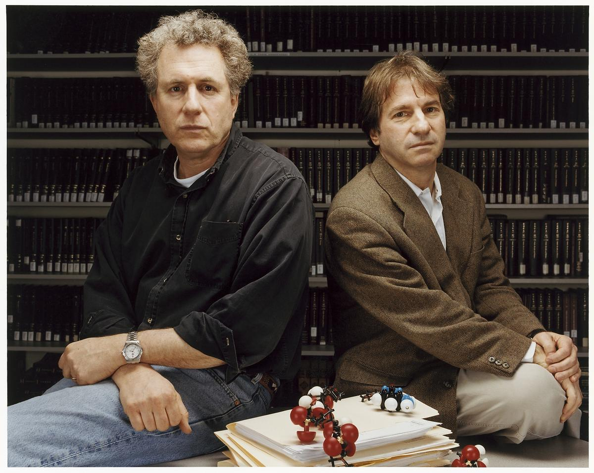 barry scheck innocence project