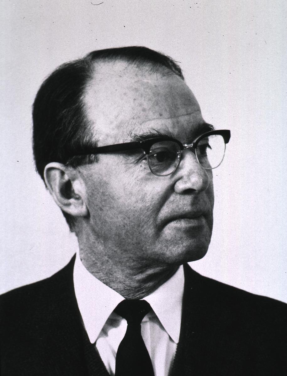 Arne Tiselius