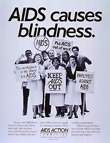 aids in the workplace managing employees with aids 16 27 employee benefits 35 42 conceptualises the organisations' response to tb in the light workplace 37 43 management strategies to deal with the impact of hiv and tb in the workplace aids acquired immune deficiency syndrome - a syndrome that results from infection with hiv.