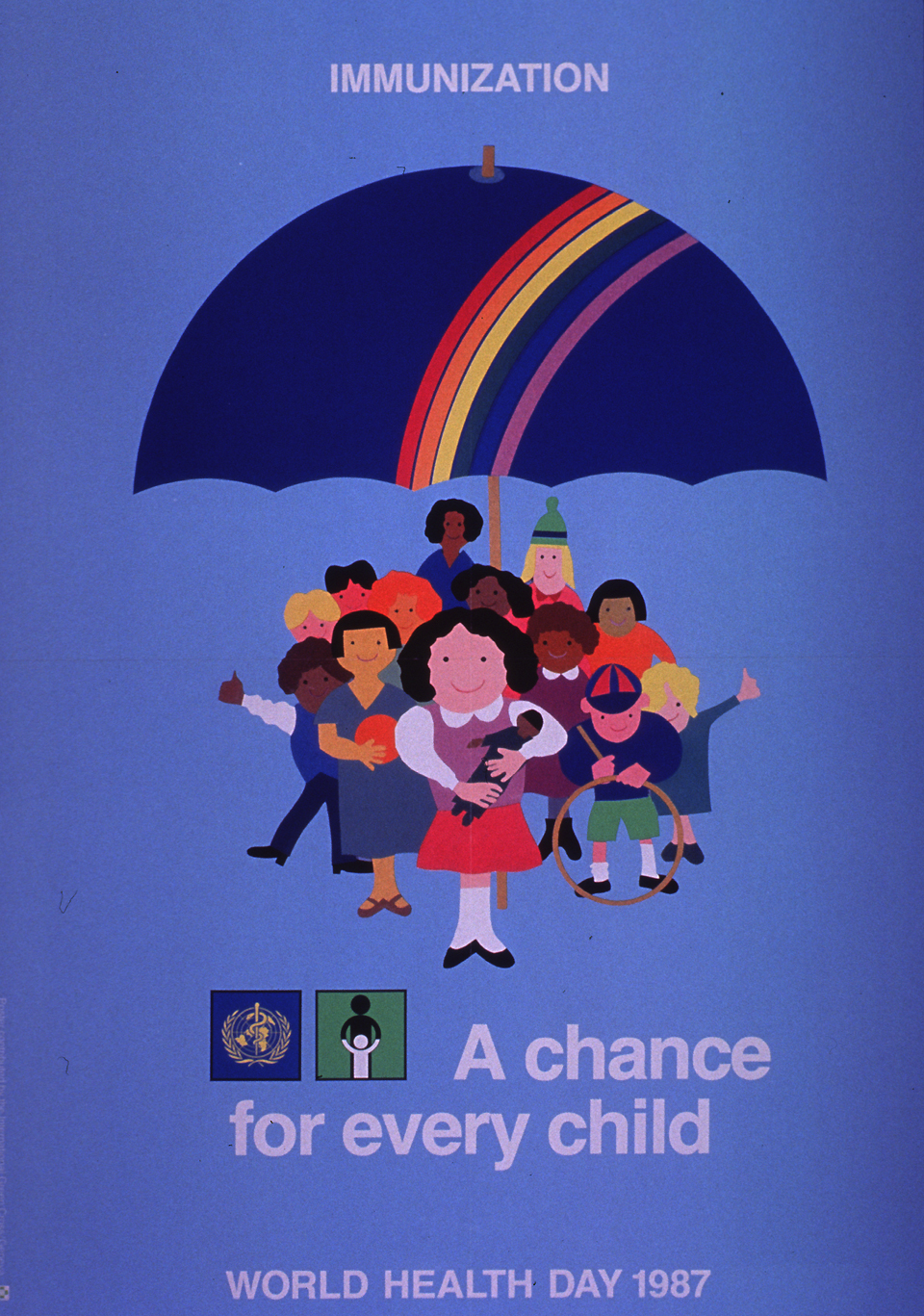 Visual Culture and Public Health Posters - Infectious Disease