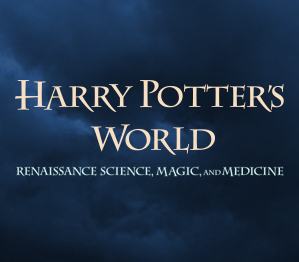 Harry Potter's World logo