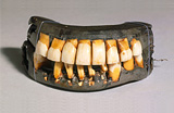 Colonial-Era Dentures