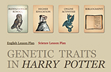 Genetic Traits in Harry Potter