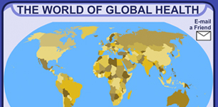 The World of Global Health
