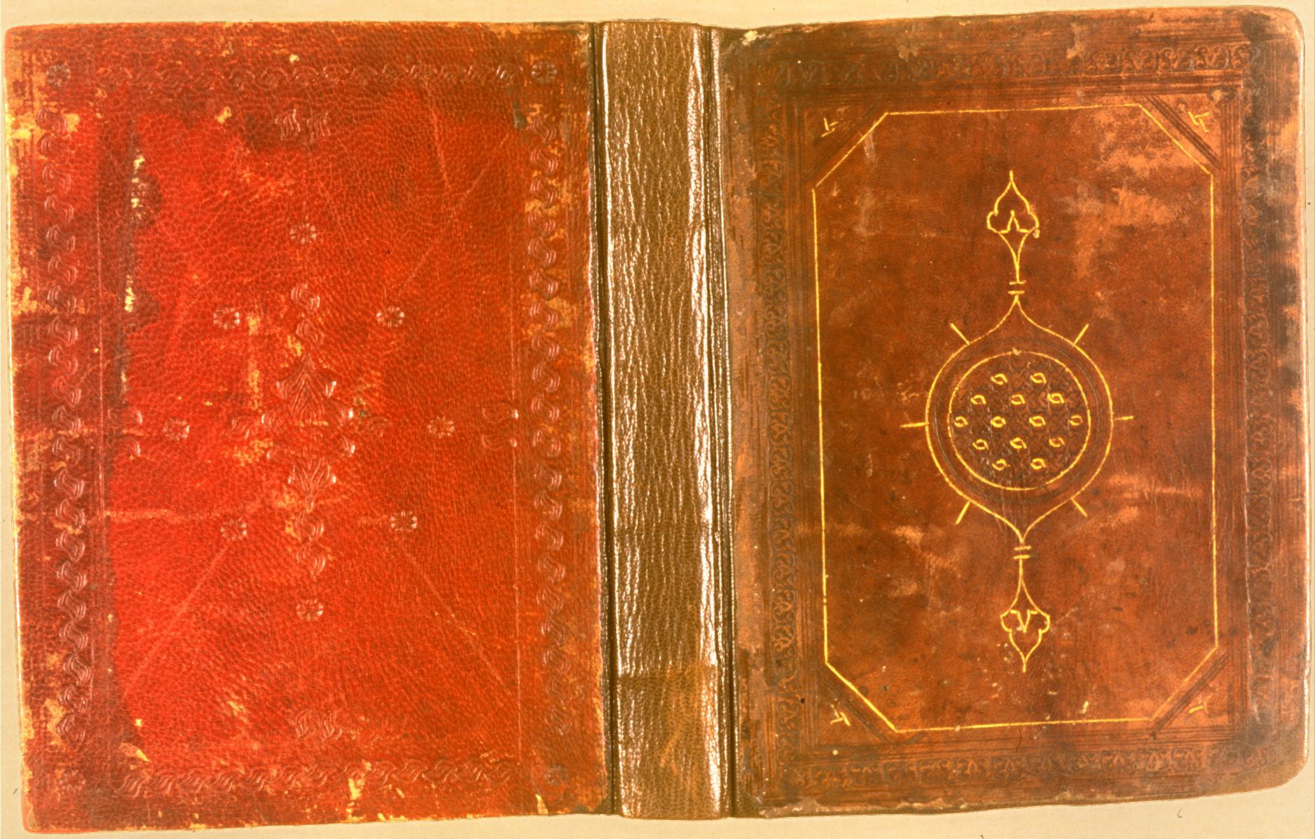 Islamic Medical Manuscripts Physiognomy 3