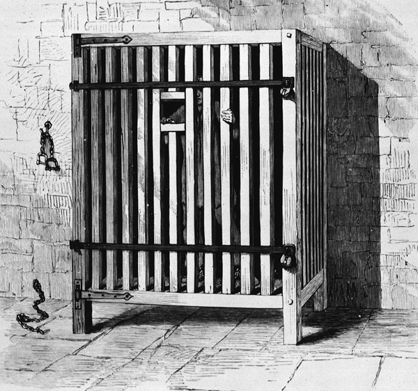 19th century prison reform Learn how 19th century prison reform led to better staffing, pay, and general conditions at wicklow gaol.