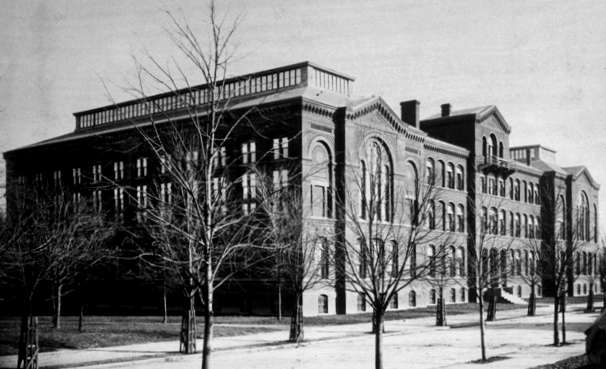 Visit Historic Medical Sites In Downtown Washington Dc
