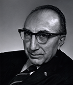 Portrait of Michael DeBakey