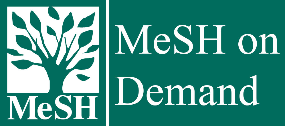 MeSH on Demand