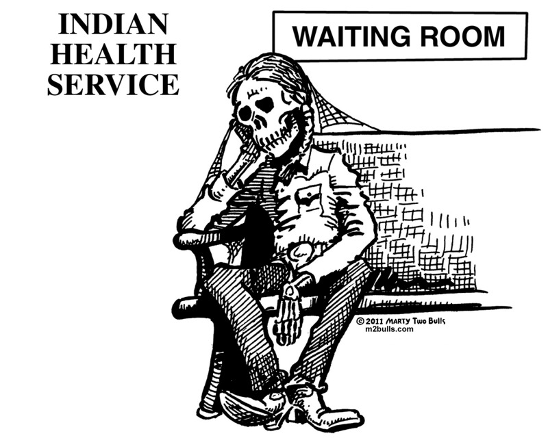indian health services 2015 cms request for comment responses about federal funding to american  indian and alaska natives through indian health service or tribes.