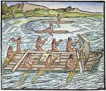 1492 From Both Sides: amèrica, amÉrica, amÈrica, america
