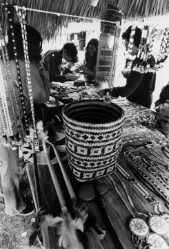 Photograph of Arts and Crafts Festival