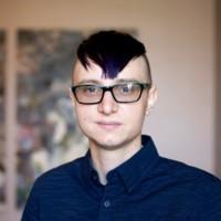 Luke Kudryashov headshot