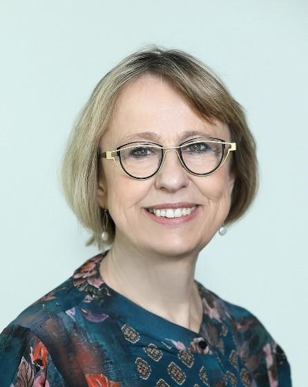 Dr. Teresa Przytycka