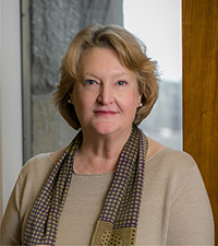 Photo of Dr. Jill Taylor