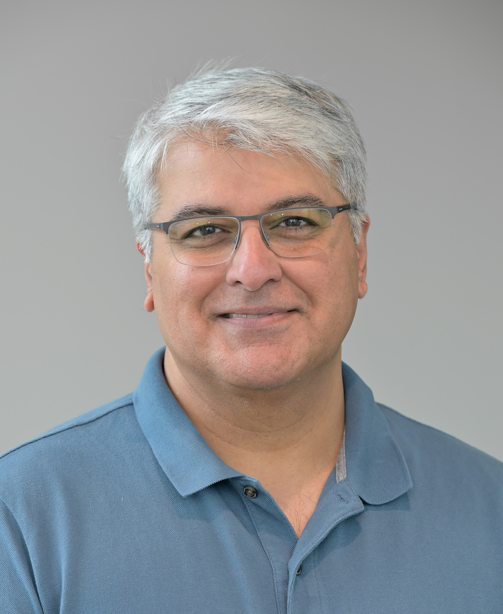 Picture of Sameer Antani, PhD