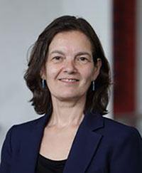 Picture of Dina Demner-Fushman, MD, PhD