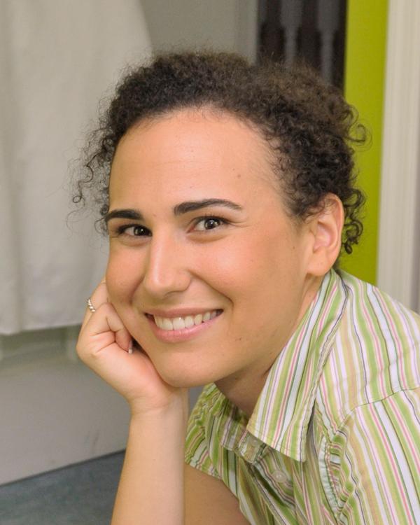 Image of Lauren Porter, PhD